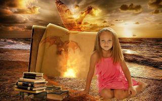 Диагностика творческих способностей детей дошкольного возраста