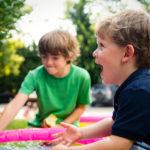 Рекомендации по профилактике агрессивного поведения детей дошкольного возраста
