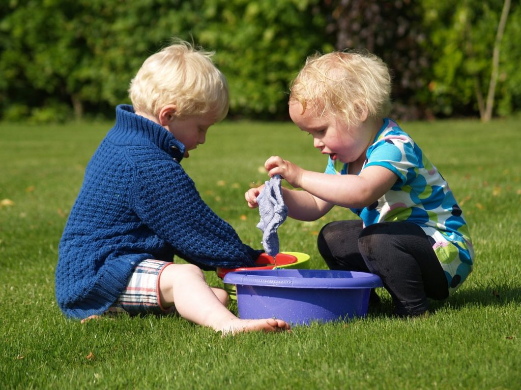 Средства и формы трудового воспитания дошкольников